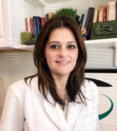 Liana Pulcheri