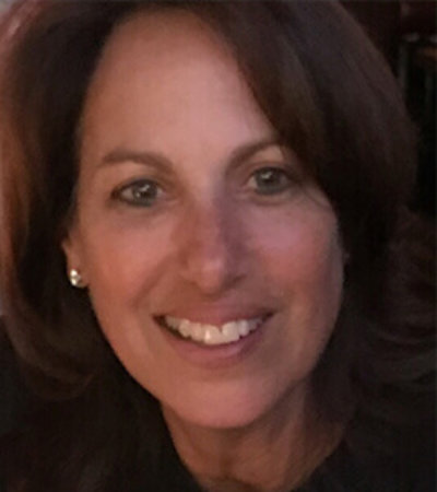 Peggy Lebensfeld