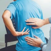 back pain physioactive pt